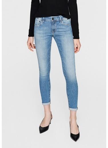 Mavi Jean Pantolon | Lexy - Super Skinny Mavi